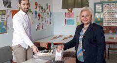 Δήλωση της Γεωργίας Μπατσαρά για το αποτέλεσμα των εκλογών