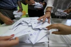 ΚΟΜΜΟΥΝΙΣΤΙΚΟ ΚΟΜΜΑ ΕΛΛΑΔΑΣ: Ευθύνη της κυβέρνησης να παρασχεθούν όλες οι διευκολύνσεις στα λαϊκά στρώματα για να ασκήσουν το εκλογικό τους δικαίωμα