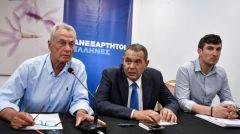 ΑΝΕΛ: Δεν συμμετέχουν στις εκλογές, υπερασπίζονται όλη την αντιλαϊκή «παρακαταθήκη» τους