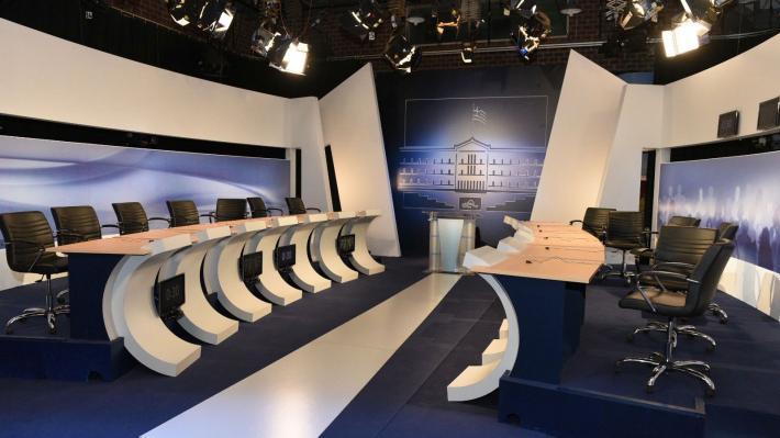 ΥΠΟΥΡΓΕΙΟ ΕΣΩΤΕΡΙΚΩΝ: Την 1η Ιούλη το debate των πολιτικών αρχηγών