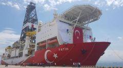 ΣΥΜΒΟΥΛΙΟ ΓΕΝΙΚΩΝ ΥΠΟΘΕΣΕΩΝ ΤΗΣ ΕΕ: Καλεί την Τουρκία σε «αυτοσυγκράτηση» και την απειλεί γενικώς... με «κατάλληλα μέτρα»