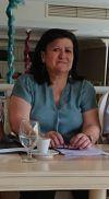 Η ομιλία της Μ. Παπαδοπούλου γραμματέα της Τ.Ε Ημαθίας του ΚΚΕ στην παρουσίαση του ψηφοδελτίου