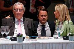 ΣΥΝΟΔΟΣ ΚΟΡΥΦΗΣ ΤΗΣ ΕΕ: Κατέληξαν τα παζάρια για τα υψηλά πόστα