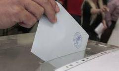 Είκοσι κόμματα στις βουλευτικές εκλογές