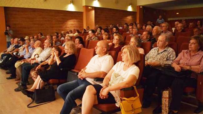ΝΑΟΥΣΑ: Με επιτυχία η προεκλογική συγκέντρωση του ΚΚΕ