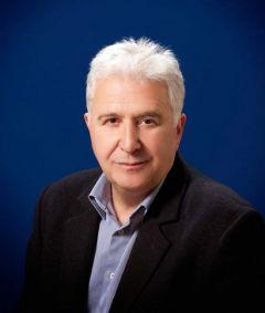 Ο Γιώργος Ουρσουζίδης για το εκλογικό αποτέλεσμα