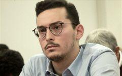 Στέργιος Καλπάκης: Είσαι νέος; 5 + 1 λόγοι για να ψηφίσεις ΣΥΡΙΖΑ Προοδευτική Συμμαχία