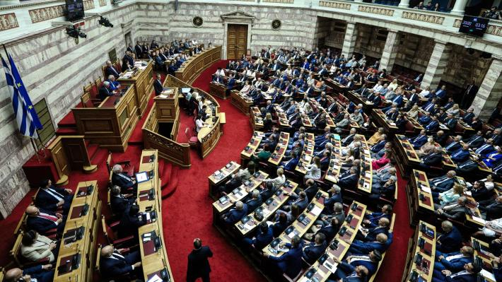 Μήνυμα επιτάχυνσης των μέτρων υπέρ των επιχειρηματικών ομίλων από την κυβέρνηση της ΝΔ
