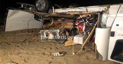 Φονική κακοκαιρία στη Χαλκιδική: Έξι νεκροί και δεκάδες τραυματίες