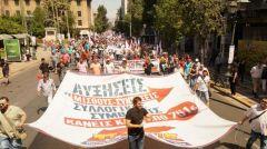 ΠΑΜΕ: Υποκρισία χωρίς τέλος για τις τριετίες