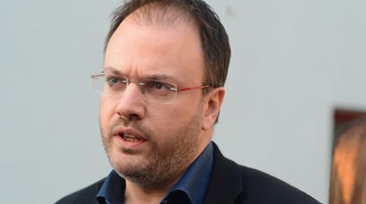 Θ. Θεοχαρόπουλος: Θα τους ταράξουμε στην προγραμματική αντιπολίτευση