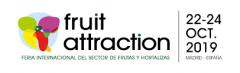 Δελτίο τύπου Περιφερειακής ενότητας Ημαθίας για τη συμμετοχή στη Διεθνή Έκθεση Φρούτων & Λαχανικών FRUIT ATTRACTION 2019, που θα πραγματοποιηθεί από τις 22 έως τις 24 Οκτωβρίου 2019 στο Εκθεσιακό Κέντρο ΙFEMA-Feria de Madrid, στην Ισπανία