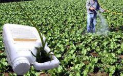 Δελτίο τύπου Π.Ε. Ημαθίας για τη διακίνηση πλαστού φυτοφαρμάκου