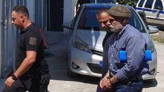 Βγήκε από τη φυλακή ο Επ. Κορκονέας δοφολόνος του Αλέξανδρου Γρηγορόπουλου
