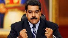 Ο Μαδούρο ακύρωσε τις διαπραγματεύσεις με την αντιπολίτευση, μετά τις νέες κυρώσεις των ΗΠΑ