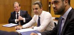 ΚΥΒΕΡΝΗΣΗ ΝΔ: Χρησιμοποιεί τα τσακισμένα δικαιώματα ως κράχτη για τους «επενδύτες»