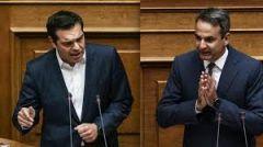Συνέχεια της παραπλανητικής αντιπαράθεσης ΝΔ  ΣΥΡΙΖΑ για άσυλο και ΟΤΑ