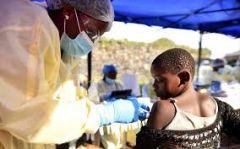 Με τον Έμπολα και η επιδημία ιλαράς που έχει προκαλέσει 2.700 θανάτους μέσα σε 7 μήνες