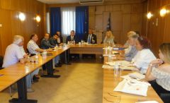 ΥπΑΑΤ Μ. Βορίδης: Άμεση κατάργηση Υπουργικής Απόφασης του ΣΥΡΙΖΑ για τις Διεπαγγελματικές Οργανώσεις