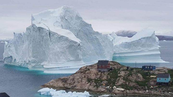 Ισλανδία: «Τιμή» στον πρώτο παγετώνα της που χάθηκε λόγω κλίματος