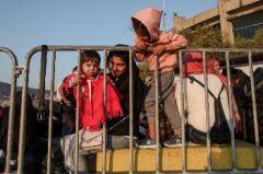 Ακόμα πιο σκληρά μέτρα σε βάρος προσφύγων και μεταναστών