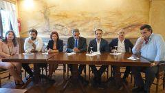 """Κλιμάκιο ΝΔ από την Βέροια: """"Η Συμφωνία των Πρεσπών δεν καταγγέλεται αλλά βελτιώνεται"""