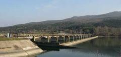 Διακοπή Κυκλοφορίας στη Γέφυρα Φράγματος Αλιάκμονα σήμερα Τετάρτη