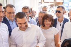 Κάλεσμα για συμμετοχή στον «ΣΥΡΙΖΑ  Προοδευτική Συμμαχία»