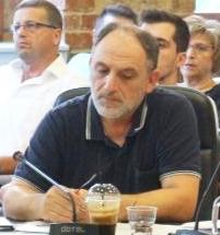 Για τα προβλήματα στη Δομή Φιλοξενίας Προσφύγων στην Αγία Βαρβάρα