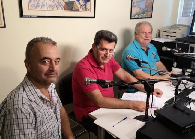 """Τ. Παντζαρτζίδης πρόεδρος ΕΛΜΕ Ημαθίας: «Η επιλογή Αναπληρωτών Εκπ/κών, αντί μονίμων, έγκειται στο να υπάρχει καλύτερη """"διαχείριση"""" του προσωπικού»"""