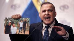ΒΕΝΕΖΟΥΕΛΑ: Ο Χουάν Γκουαϊδό αγκαλιά με ακροδεξιούς εμπόρους ναρκωτικών στην Κολομβία