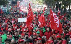 Το «ευρωπαϊκό πλαίσιο» για το χτύπημα των συνδικάτων και της απεργίας