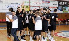 ΒΟΛΕΥ:Ο ΠΑΟΚ κέρδισε το τουρνουά του Φιλίππου