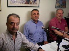 T. Χαλκίδης : «Πρέπει πάση θυσία να εξαιρεθεί η κομπόστα ροδάκινο από τον επιπλέον δασμό 25% που επέβαλλαν οι ΗΠΑ»