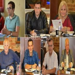 Αυτοί είναι οι νέοι πρόεδροι στα Νομικά Πρόσωπα του δήμου Βέροιας