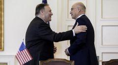 Υπέγραψαν την επικίνδυνη συμφωνία για τις αμερικανικές βάσεις