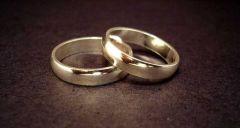 Υπερτερούν οι θρησκευτικοί γάμοι των πολιτικών…