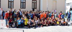 Street Handball  στη Βέροια