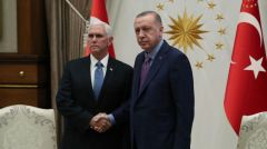 Κλιμάκωση των παζαριών με φόντο τη «συμφωνία για εκεχειρία 120 ωρών» που ανακοίνωσε ο αντιπρόεδρος των ΗΠΑ
