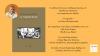 Παρουσίαση βιβλίου στη Βέροια τη Δευτέρα 21 Οκτωβρίου