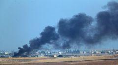 ΠΑΜΕ: Καταγγέλλει τη νέα ιμπεριαλιστική επέμβαση στη Συρία