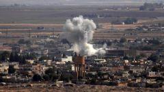 Οι ψευτοκυρώσεις στην Τουρκία είναι το «φύλλο συκής» για το «πράσινο φως» στην εισβολή στη Συρία