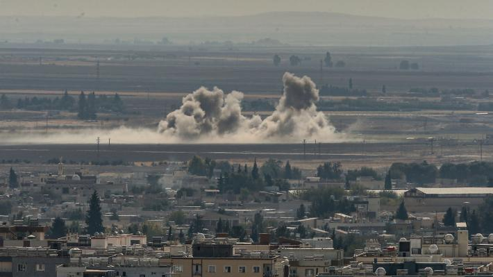 Συριακές κυβερνητικές δυνάμεις αναπτύσσονται στις κουρδικές περιοχές
