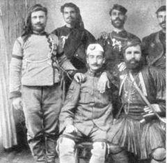Θα πούμε αλήθειες για τον «Μακεδονικό Αγώνα» ;