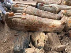 Από τις μεγαλύτερες ανακαλύψεις στην Αίγυπτο