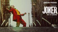 «Μάχη» εντυπώσεων για το «Joker» αλλά κουβέντα για την «ταμπακιέρα»