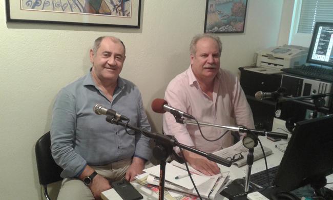 Συνέντευξη με τον Κυριάκο Θεοδωρίδη δημοτικό σύμβουλο Βέροιας
