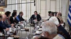 Η κυβέρνηση «θα κινηθεί τολμηρά» για να ενισχύσει τις «πράσινες» μπίζνες του κεφαλαίου