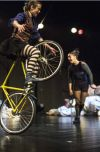 VERIA pUPPET FESTIVAL 2019 : ΚΥΡΙΑΚΗ 20/10 / 7.00μ.μ. ΧΩΡΟΣ ΤΕΧΝΩΝ ΣΥΓΧΡΟΝΟ ΤΣΙΡΚΟ GARBUIX Circ d'Ivern