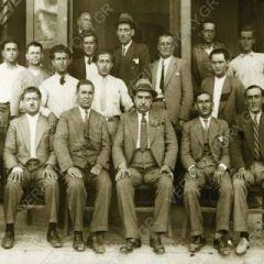 100 χρόνια γιορτάζει ο Εμπορικός Σύλλογος